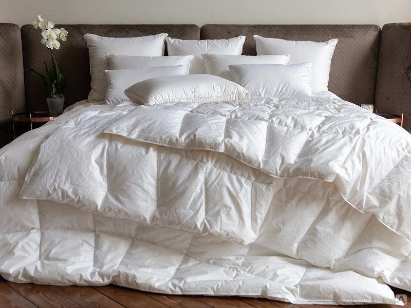 одеяло для кровати